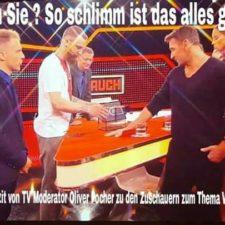 5 gegen Jauch - RTL - Oktober 2015