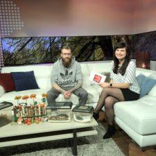 TV Mittelrhein mit Solveig Billigmann