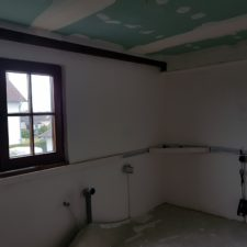 Umbau Büro
